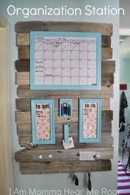 Wall Calendar Organizer Best 25 Kitchen Calendar Organization Ideas On Pinterest