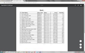 css tutorial pdf for dummies mysql print pdf excel and csv export tools by themeposh codecanyon