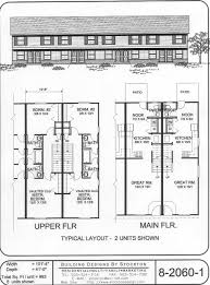 building designs by stockton plan 8 2060 1