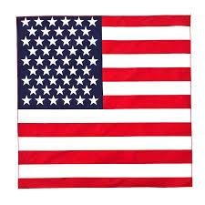 Bonnie Flag Amazon Com American Flag Bandana Novelty Bandanas Clothing
