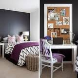 Desk Ideas For Bedroom Small Bedroom Decorating Ideas Desks Doing Double Duty As