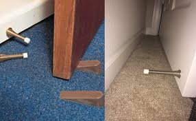 door stopper dealdey door stopper set 8 piece set