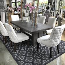 dining tables khamila furniture boutique