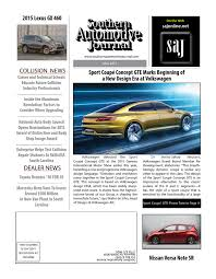 lexus enform technical support southern automotive journal may 2015 by southern automotive