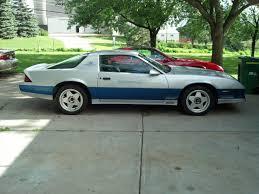 82 camaro z28 parts 82 camaro z28 indy pace car 4 speed 327 fs milwaukee wi third