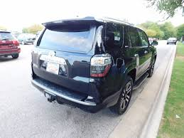 4runner Photos 2014 Used Toyota 4runner 4wd 4dr V6 Limited At Toyota Of