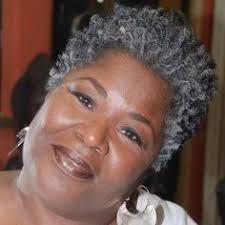 black women short grey hair short natural grey hairstyles best short hair styles