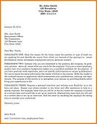 letter latex