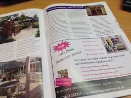 care home management magazine run a care home