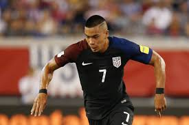 usa vs honduras score 1 1 bobby wood steals point for