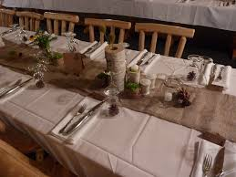 table decor wedding eve idees vir funksies pinterest