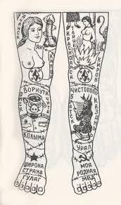 sketch of russian tattoos flash tattoo pinterest russian