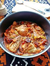 bonne cuisine camerounaise poulet dg cameroun cameroun poulet et recettes africaines