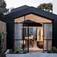 pictures of houses australian houses dezeen
