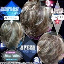 olaplex hair treatment steiner hair salon ct 860 563 7777