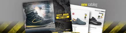 safety jogger safety shoes and gloves