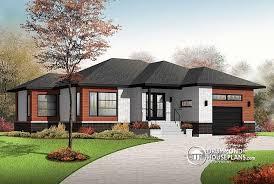 modern garage plans house plan w3283 detail from drummondhouseplans