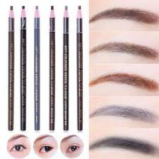 tattoo pen ebay eyebrow pencil colored soft cosmetic art permanent makeup waterproof