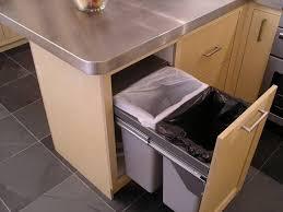Kitchen Cabinet Bins 100 Touch Kitchen Bin Stylish Kitchen Solutions From