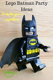 batman party ideas lego batman party ideas to make you a