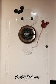 disney cruise door decoration ideas track