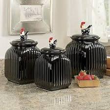 rooster kitchen canisters 1000 images about ideas on rooster kitchen roosters
