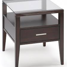 Meridian Furniture 295 C Lorenzo Coffee Table In Gold 703537 Cappuccino End Table End Tables Occasional And Accent
