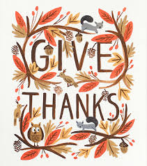 thanksgiving time give thanks the wishwall