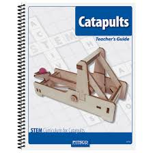 catapults teacher u0027s guide w59726