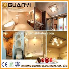 Bathroom Fan With Heat Lamp Very Infrared Bathroom Heat Lamp Led Infrared Heater Led Infrared