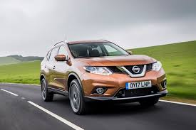 nissan x trail 1 6 dig t review autocar