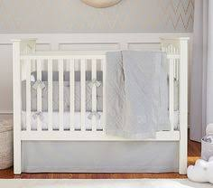 Pottery Barn Convertible Crib Kendall Crib Pottery Barn Nursery Pinterest Crib