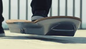 lexus barcelona skatepark lexus takes the wraps off its mysterious slide hoverboard nbc news