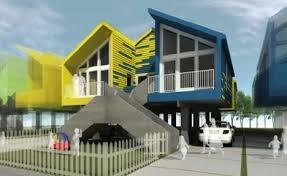 Duplex Designs Brad Pitt U0027s