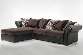 canap brun 5 façon de décorer un canapé marron accueil touslescanapes com