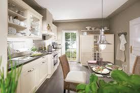 küche landhaus küchen