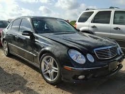 2006 mercedes e55 amg for sale auto auction ended on vin wdbuf76j66a871737 2006 mercedes