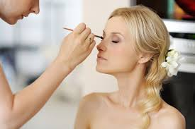 makeup artist for wedding tips on selecting a make up artist perfectly invited wedding