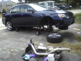 transmission won u0027t separate from engine need help asap