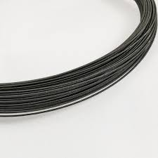 millinery wire hat wire millinery wire 21 black 60yd coil