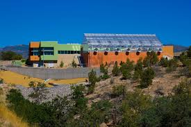 southwest architecture new mexico consortium laboratory studio southwest architects