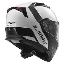 ls2 motocross helmet ls2 ff324 metro rapid black motorcycle helmet 11street malaysia