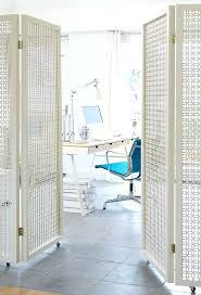 retractable room divider ideas cheap folding screen dividers with