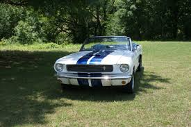 carroll shelby ford mustang 1966 ford mustang shelby gt350 convertible replica autographed by