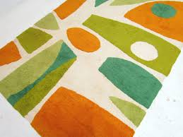 Midcentury Modern Rugs Wonderful Mid Century Modern Rugs All Modern Home Designs Look