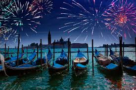 top 10 places in italy to go for new year s