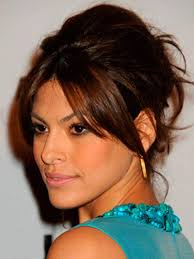 hairstyles with bangs and middle part shoulder length hairstyles middle parting fringe different wodip com
