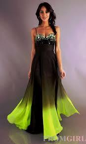 green dresses for weddings black and lime green wedding dress naf dresses