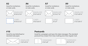 a6 invitation envelopes stationery communications and marketing