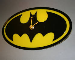 themed clocks batman clock dragonfly dezigns laser cutting and engraving